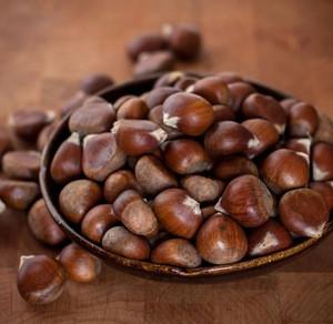 High quality bulk chestnut