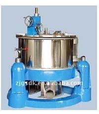 High speed micro centrifuge