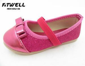 Hot sale fashion girls trendy beautiful dance shoes