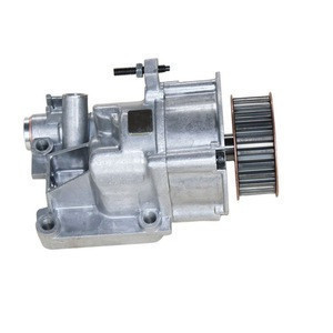 Hot Sale New Diesel Oil Pump 04270665 0427 0665 for BF4M1011F 1011F Engine