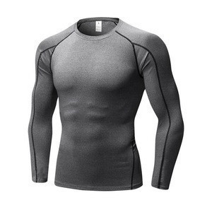 Men Compression Wear Athletic Running Sports suit Long Pants Base Layers Dri fit Active Wears