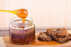 Nature Pure Fresh Honey From Thailand