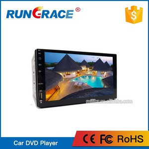 New product phone connect double din universal still cool car dvd player