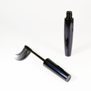 OEM Private Label 8ml Hottest Brow Mascara Custom Black Waterproof Volumizing 4D Silk Fiber EyeLash Extension Mascara