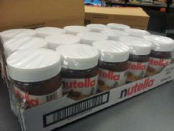 Original Nutella Chocolate all types available, cheap price