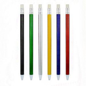 Pencil supplier Customized pencils with eraser
