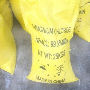 Price of ammonium chloride