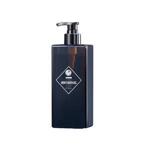 Private Label custom brand name cleansing skin Body Wash Men's shower gel lasting fragrance