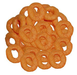 Rings Snacks 16g