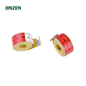 Sewing Machine Tools Sewing Tailor Printed Metric Inch Fabric Measure Tape JZ-71130