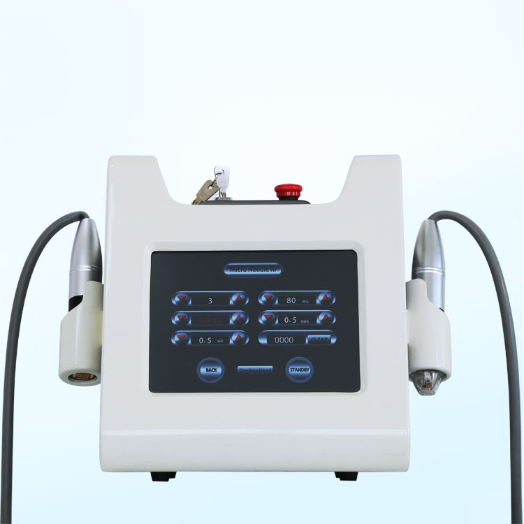 skin tightening and lifting radio frequency beauty equipment portable rf machine