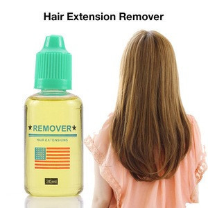 Super Hair Bond Remover Glue Remover Bottle for Lace Wig Toupee Skin Weft Tape