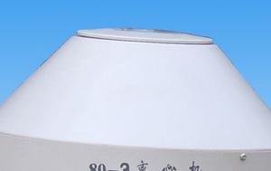 Supply 80-3 platelet rich plasma prp kit biodiesel centrifuge separator for sale