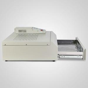 T-962C  2500W Infrared IC Heater Reflow Oven Soldering Machine