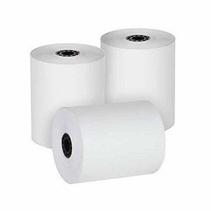 Thermal Paper Roll 80x80 for cash register