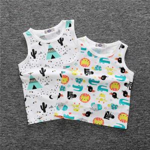 Toddlers Clothing Baby T-Shirts Kid Cotton Printing T-shirt