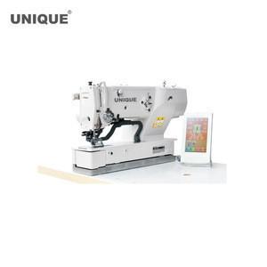 UN1790 computer-controlled industrial buttonhole machine 1790 button hole machine