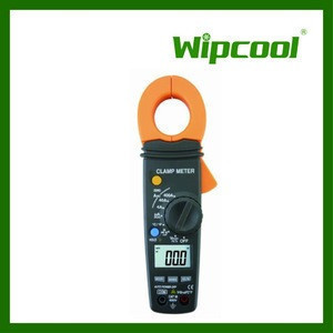 Wipcool mini AC/DC Autoranging Digital Clamp Meter