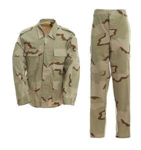 Yakeda army uniform custom camouflage military uniform for army or workwear