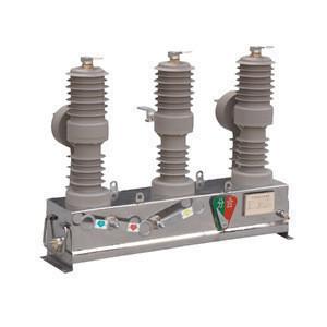 ZW32-12 Series Outdoor High-voltage Vacuum Circuit Breaker
