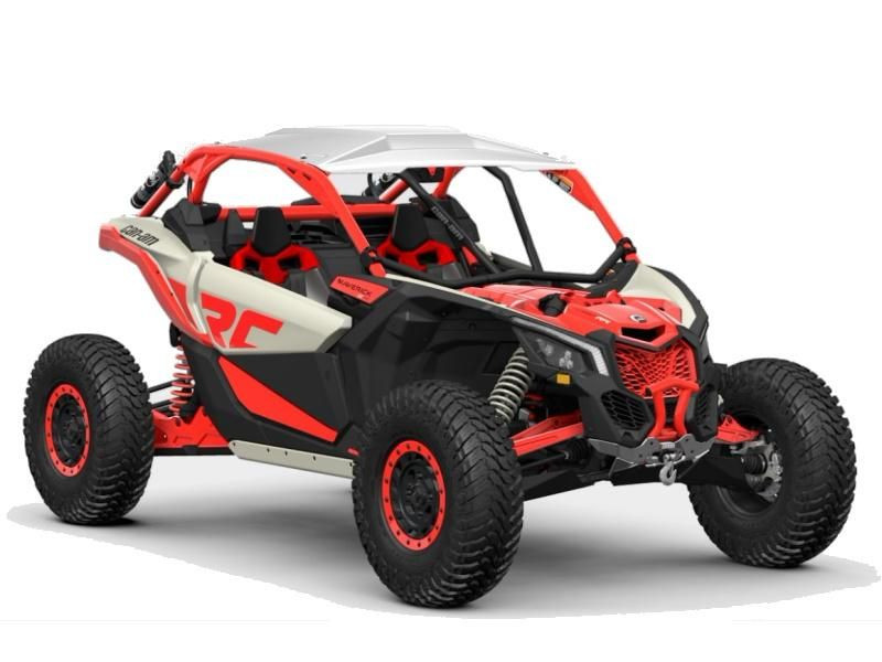 Newest Discount offer rates Original new Can Am Maverick X3 MAX X ds-Turbo R UTVs (ATV)