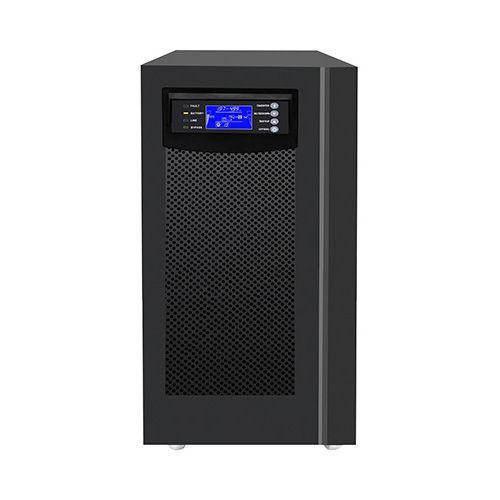 JET-HT Online High-frequency UPS power factor 0.8 6k-10kva