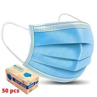 Medical 3ply Face Mask