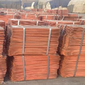 Import Copper Cathode from USA