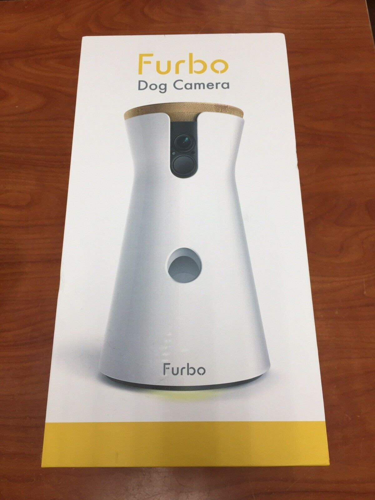 BUY 100 GET 20 FREE New  Furbo Dog Camera Treat Tossing Full HD WiFi Pet Camera 2-Way Audio