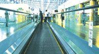 Energysaving Advanced Moving Walk in China