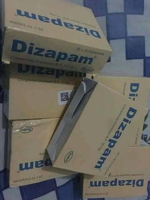 Diazapam 10mg para la venta