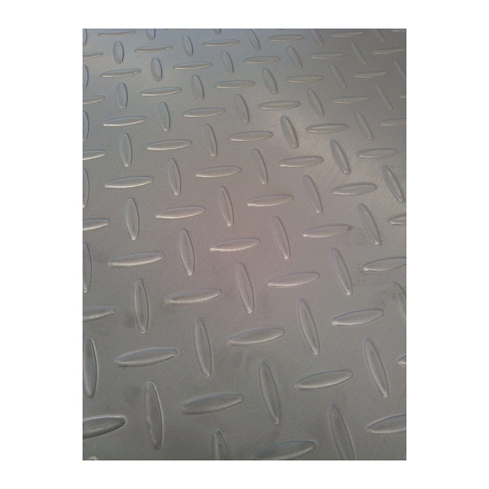 hot rolled steel checker plate