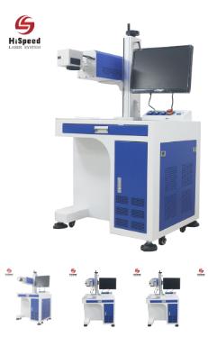 Desktop Co2 Laser Marking Machine