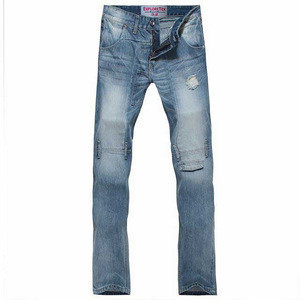 100% Export Oriented Best Quality Newly Style Men's Custom Denim Jeans