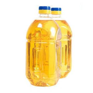 100% Premium Quality Sunflower Oil From Ukraine
