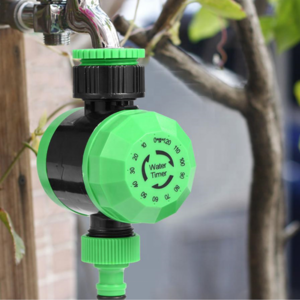 2-120 Timer Switch Outdoor Garden Hose Automatic Timer Irrigation Water Controller Automatic Temporizador Digital