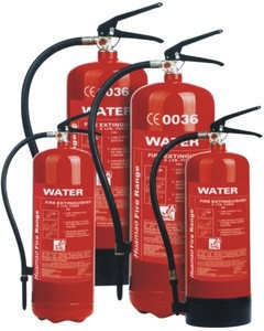 3L water based Fire Extinguisher