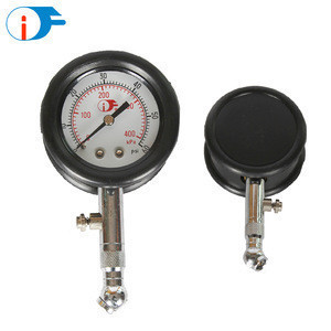 Best Car Tire Pressure Gauge with Small Dial