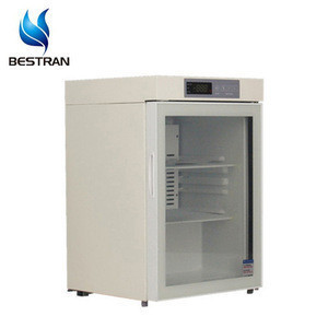 BT-5V62G Hospital Medical Cryogenic Equipments 2-8 degrees pharmacy mini refrigerator for medicine vaccine freezer
