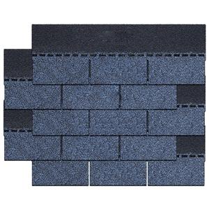 Building Supplies Roofing Shingles Bitumen Roof Tile Asphalt Shingle Price