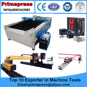 Cheap plasma cutter Sheet Metal Cutting Machine CNC Plasma Cutting Machine