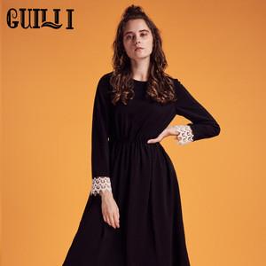 Comfortable Cotton Casual Cute clothes women dress