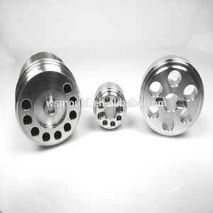 Custom high precision CNC Machining service Stainless Steel milling parts