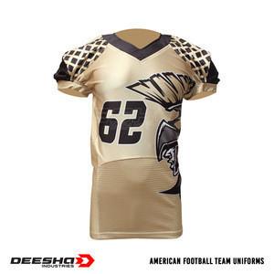 Custom Men American Football Pants Sublimation Football Training Pant Sports Long Pant & American Football Team Jerseys