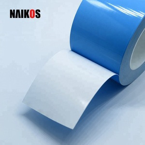Double Side Thermal Insulation Self Adhesive Tape for PCB/LED