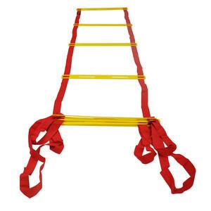 Durable Football Soccer Training Equipment ,Speed Agility Ladder