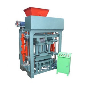 Ecological Light Weight Brava Brick Making Machine Building Wall Bricks in Building Equipment