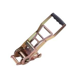 "Exterior Accessory 2"" Stainless Steel custom ratchet belt buckle"