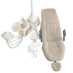 Gladent CE&ISO approved high level dental chair used dental chair for sale in india/prime dental chair/dental chair measurements