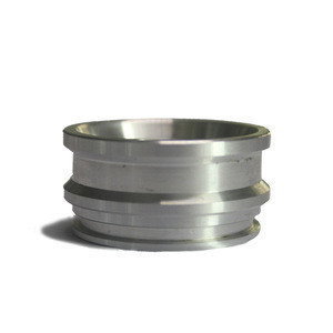 High Precision OEM CNC Turned Part for Drawing Machinery Component